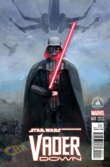 Vader Down