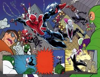 Web Warriors 2