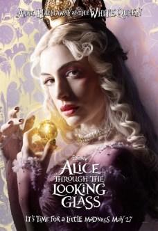 Alicia poster 1
