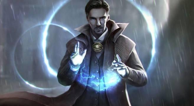 Benedict Doctor