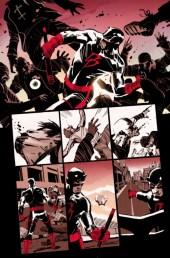 Daredevil 1 Traje Negro 10