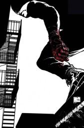 Daredevil 1 Traje Negro 4