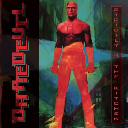 Daredevil 1 Traje Negro 5
