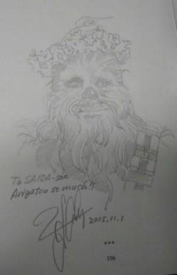 Dibujo-Sanda