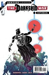 Justice League: Darkseid War – Superman #1