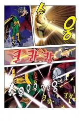 K Avengers 2