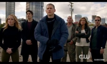 Legends of Tomorrow 05