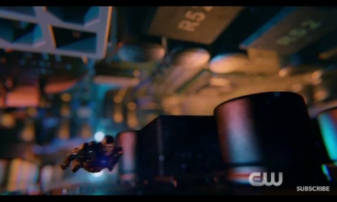 Legends of Tomorrow 09