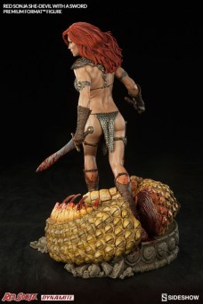 Red Sonja Sideshow 5