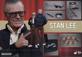 Stan Lee Hot Toys 10