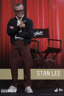 Stan Lee Hot Toys 7