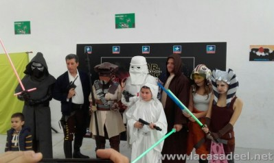 Star Wars Alicante - II Jornada 040