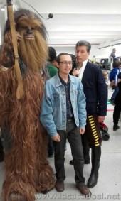Star Wars Alicante - II Jornada 048
