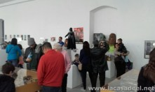 Star Wars Alicante - II Jornada 050