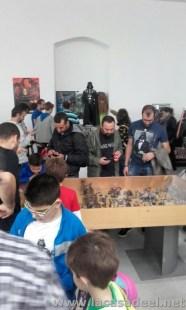 Star Wars Alicante - II Jornada 063