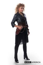 Doctor Who especial navidad 2015 River Song