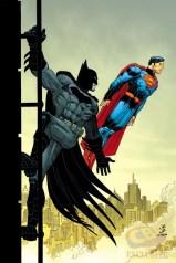 'Batman/Superman' #31