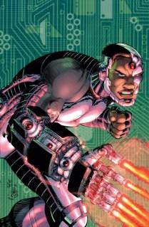 'Cyborg' #10