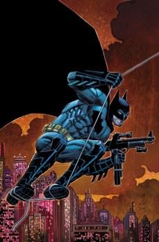 'Detective Comics' #51