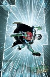 'Robin: Son of Batman' #11