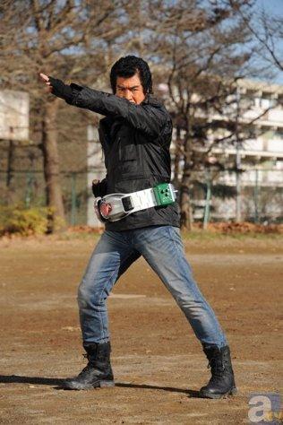 Kamen Rider 01