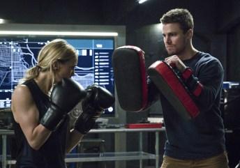 Oliver y Laurel