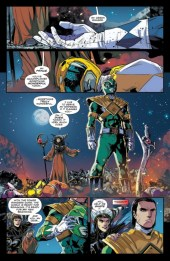 MMPR #0 Pag. 1