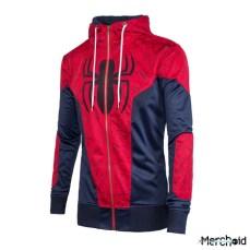 Spider-Man Sudadera 02