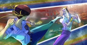 Street Fighter V historia 01