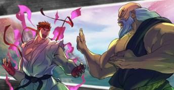 Street Fighter V historia 02