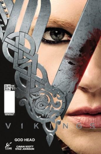Vikings Portada Fotografía