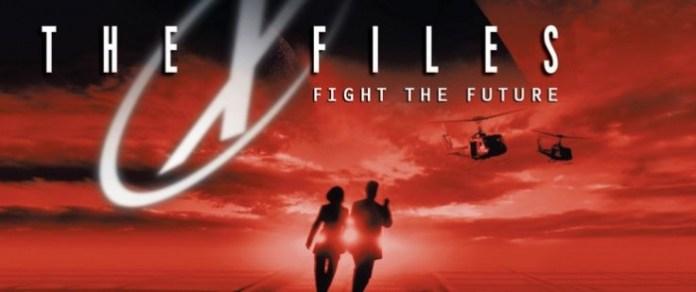 x files-fight the future