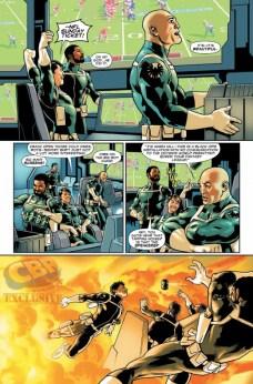 Avengers Standoff Página interior (2)