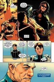 Avengers Standoff Página interior (3)