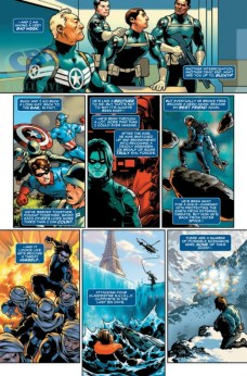 Avengers Standoff Página interior (4)