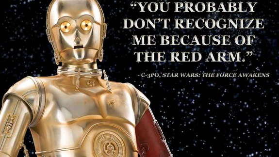 C 3PO Banner