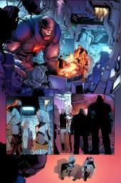 Extraordinary X-Men 8 4