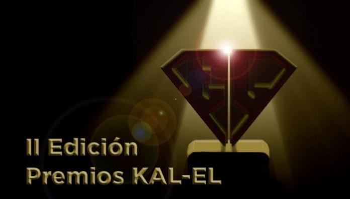 Premios Kal EL segunda edición