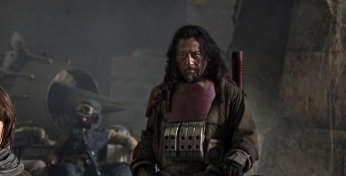 Rogue One Jiang Wen