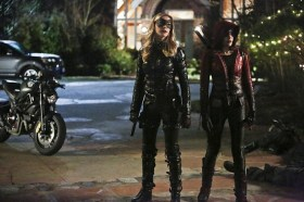 Vixen en Arrow (6)
