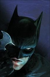 'BATMAN REBIRTH' #1