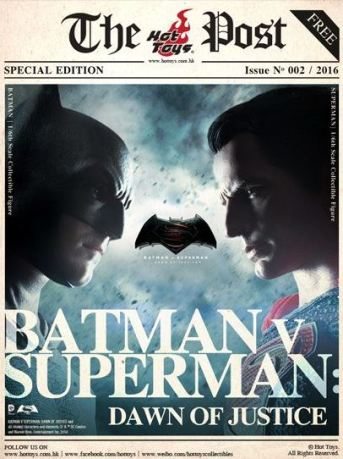 Batman v Superman news2