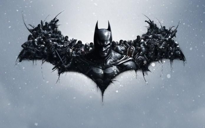 Trivial LCDE Cuanto sabes de Batman