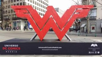 Emblema de Wonder Woman