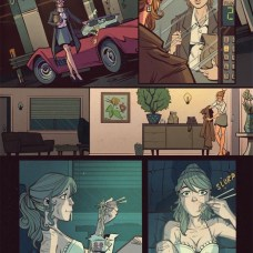 Tank Girl 2G1T Página interior (2)