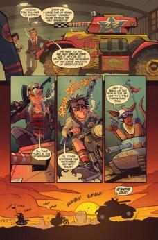 Tank Girl 2G1T Página interior (3)