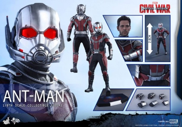 Ant-Man Hot Toys (19)