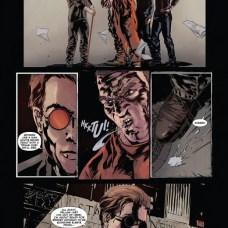 Daredevil Punisher Página interior (3)