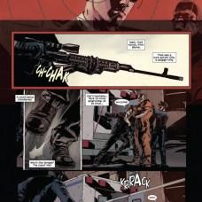 Daredevil Punisher Página interior (4)