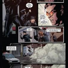 Daredevil Punisher Página interior (5)
